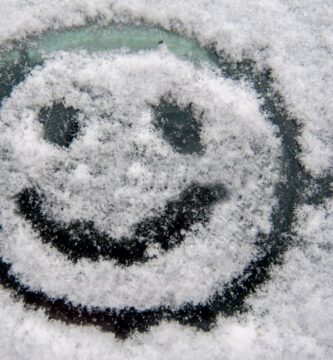 simbolos emojis de frio invierno